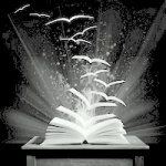 What magic sprung from the works of those before us, and how can we create our own magic? How can we cast a spell upon our readers?