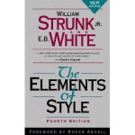 Oh how I love thee Strunk & White
