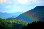 rainbows and lollipops and la la la tee dah