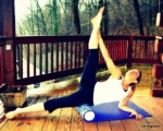 flexibility - yeah, it helps . . . uh huh