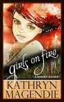 GIRLS ON FIRE cover art for amazon