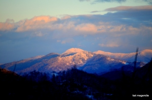 after storm 2014 clearing skies over mountains 001