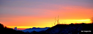 winter sunrise 007